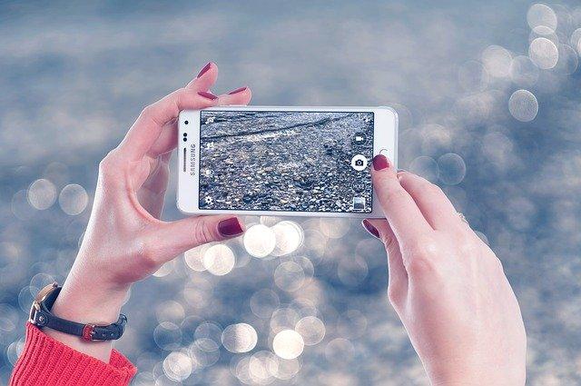 HTC, Sony, Samsung